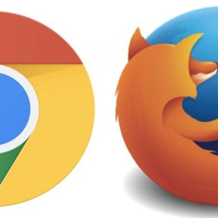 Chrome y Firefox bloquearán mensajes de páginas web solicitando permisos para notificaciones