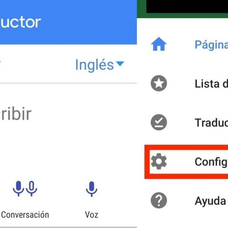 Así puedes empezar a usar el traductor de Google dentro de tus aplicaciones en Android
