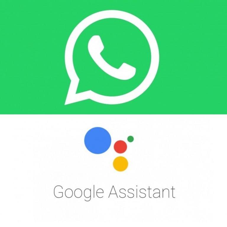 Conoce la nueva función de WhatsApp que incluye el asistente de voz de Google