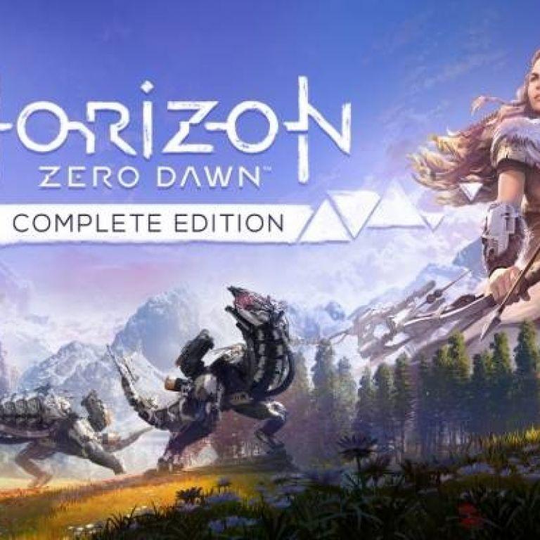 Horizon Zero Dawn Complete Edition para PC review: eso fue inesperado [FW Labs]