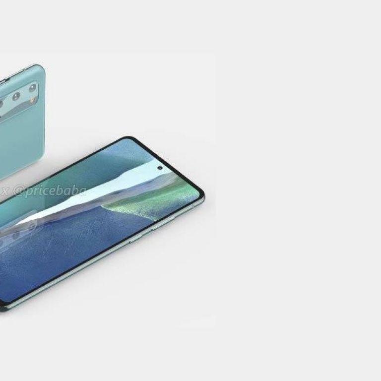 Samsung Galaxy S20 Fan Edition filtra sus especificaciones técnicas y hay sacrificios