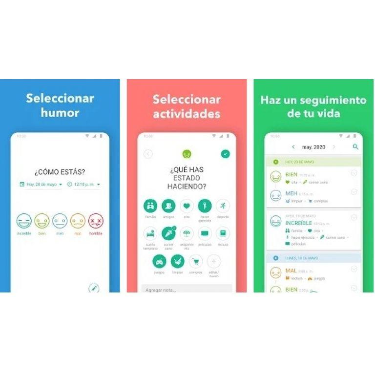 Android: De esta manera puedes tener un diario privado sin tener que escribir