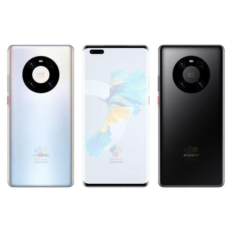 Huawei Mate 50 Pro tendría una batería monstruosa