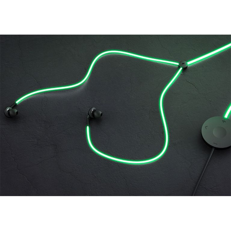 Glow, los primeros auriculares inteligentes