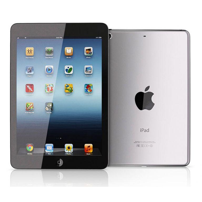 iPad podría incluír un sensor Force Touch y un puerto USB-C