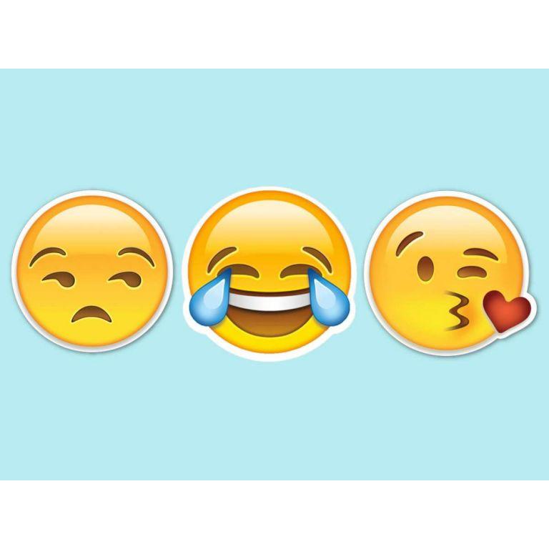 Tu próxima contraseña móvil podría usar emojis
