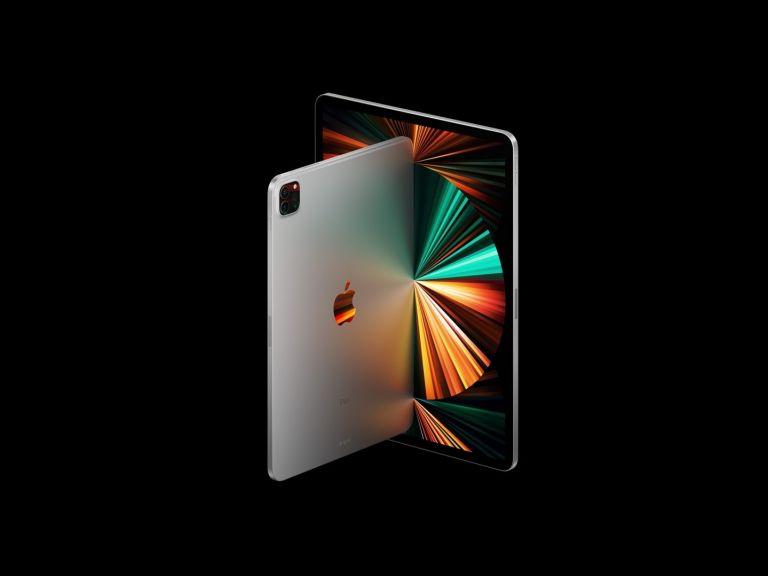 Apple prepararía nueva iPad Pro con carga inalámbrica